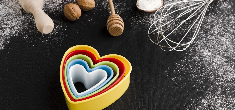 matériels de pâtisserie